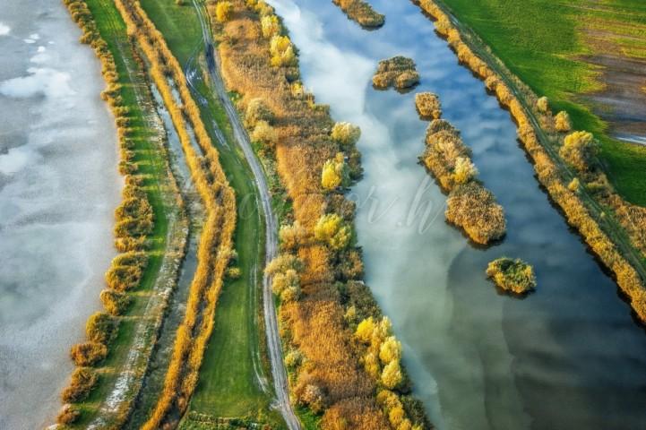 Daróczi Csaba - Őszi víz