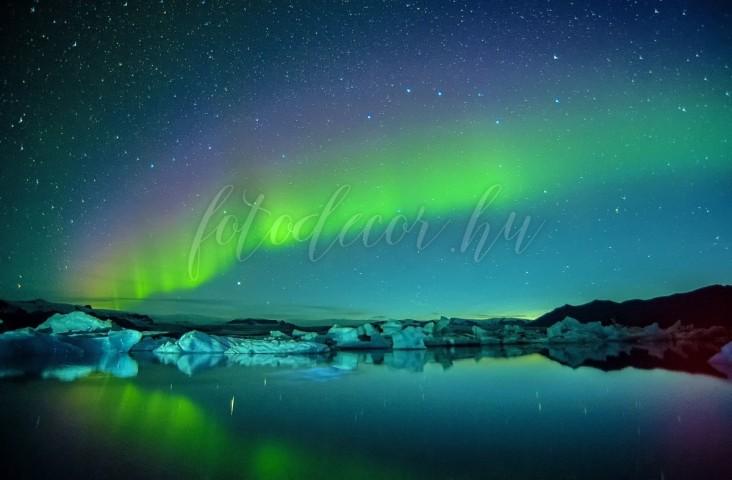 Szekeres János - Északi fény